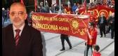 """Todor Petrov – """"Wenn Griechenland die EJRM nicht als Mazedonien anerkennt, verliert es seine Grenzen"""""""