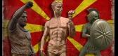 Die Usurpation griechischer Geschichte geht weiter – Nach Alexander und Philipp, nun Prometheus Statue in Skopje