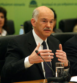 G.Papandreou